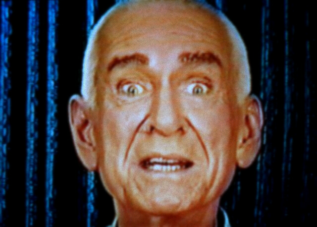 Hi! My name is (was) Marshall Applewhite. But you can call me Do ... or you can call me Joe ... but you donts has to call me Applewhite!