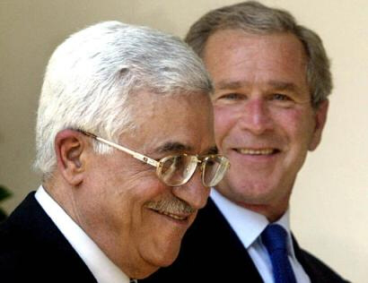The double Mabus: Abbas and Bush