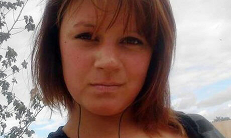 Alisa Dmitrijeva, who had been missing for over four months