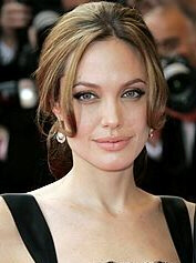 Angelina Jolie: the next Diana?