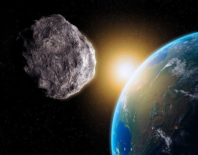 Astronomers 'Not Sure' How Close Asteroid Will Come to Earth