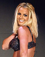 Britney Spears is the subject of some alarming reports