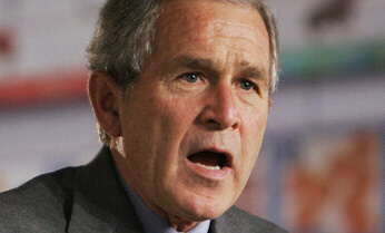 Bush warns over NK nuke transfers