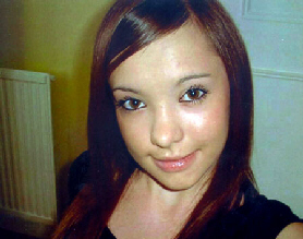 Latest hanging victim in Wales, Chelsea Smith, also visited Bebo death website