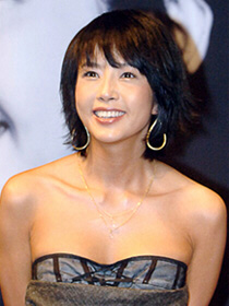 The nude body of actress Choi Jin-sil, 39, was found hanged by the neck in a shower stall. She used an elastic band to fashion her noose.