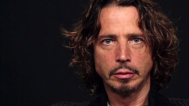 Chris Cornell found hanged