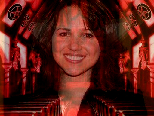 Christine O'Donnell, Church of Satan