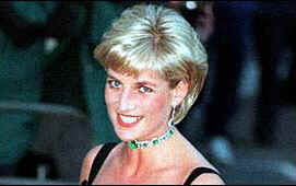 Princess Diana - July 1997