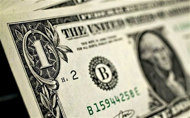 Dollar dominance nearing an end