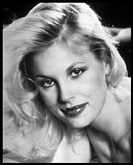 Dorothy Stratten: picked a bad time to try to negotiate a divorce with a man who loved her
