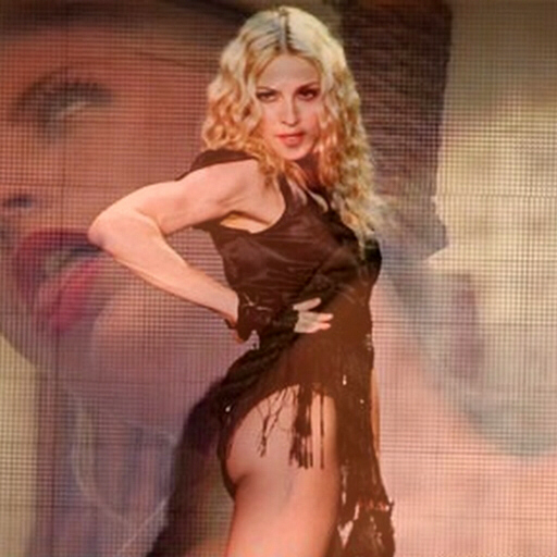 If Madonna fails in her purpose she will be found strangled or hanged in September 2011.