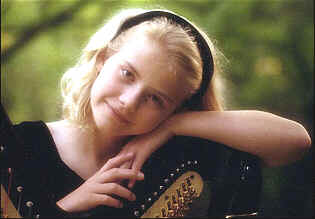 14-year-old abductee, Elizabeth Smart