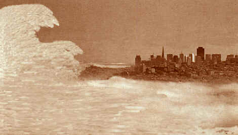 Special Effects: Deluge engulfs New York City