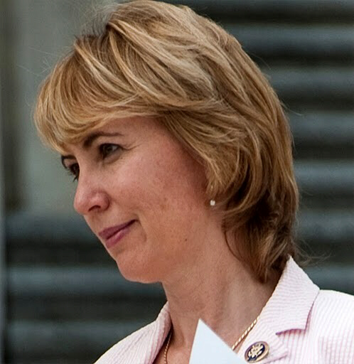 Gabrielle Giffords: long recovery ahead