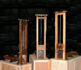 New guillotines