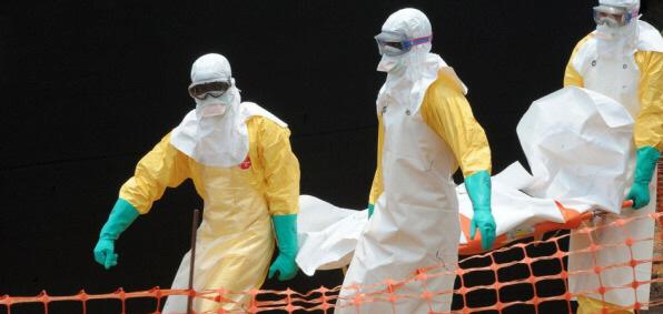 Ebola unstoppable and spreading throughout Guinea
