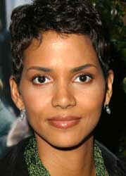 Halle Berry says 'one of these days I'll get it right'