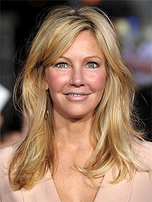 Heather Locklear was in critical condition from a cocktail of drugs and alcohol