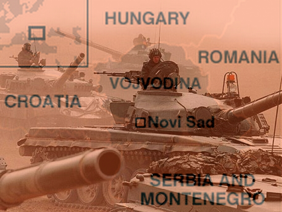 Hungary comes to aid of Vojvodina