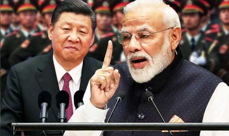 India issues chilling new warning to China