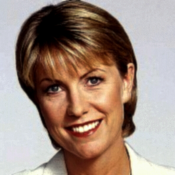 Jill Dando was a looker, and so will the woman be who follows her into tragedy