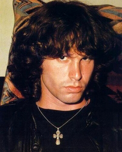 Jim Morrison joined the 27 club