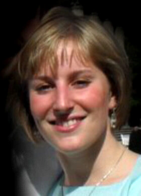 Architect Joanna Yeates, 25, was strangled in Bristol ... killer's identity is unknown and is still on the loose