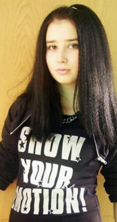 Schoolgirl Karina Barduchyan, 16, was killed, dismembered, and then eaten by two Russian men