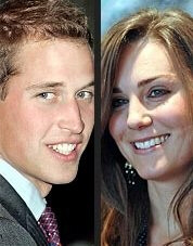 Kate Middleton fling first before saving the world?