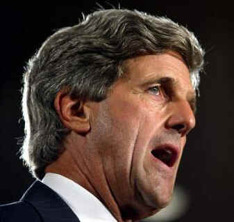 Kerry says he'll win