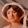 British stage actress Kitty Melrose committed suicide in June 1912 ... the same month and year during which the tragic love story about a stage actress losing a man who visits her from the future, Somewhere In Time, is set.