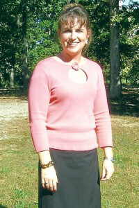 Kristi Cornwell, who is still missing, was abducted in August 2009