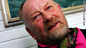 A Somali Muslim extremist attempted to murder Danish cartoonist Kurt Westergaard