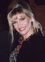 Actress Lana Clarkson was allegedly murdered by Phil Spector in 2003