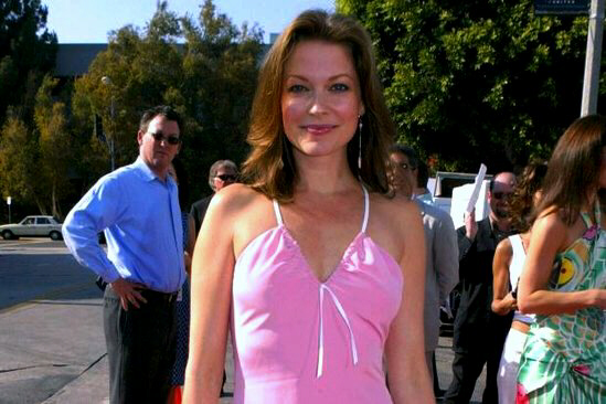 Actress Lisa Lynn Masters dead from suicide at age 52