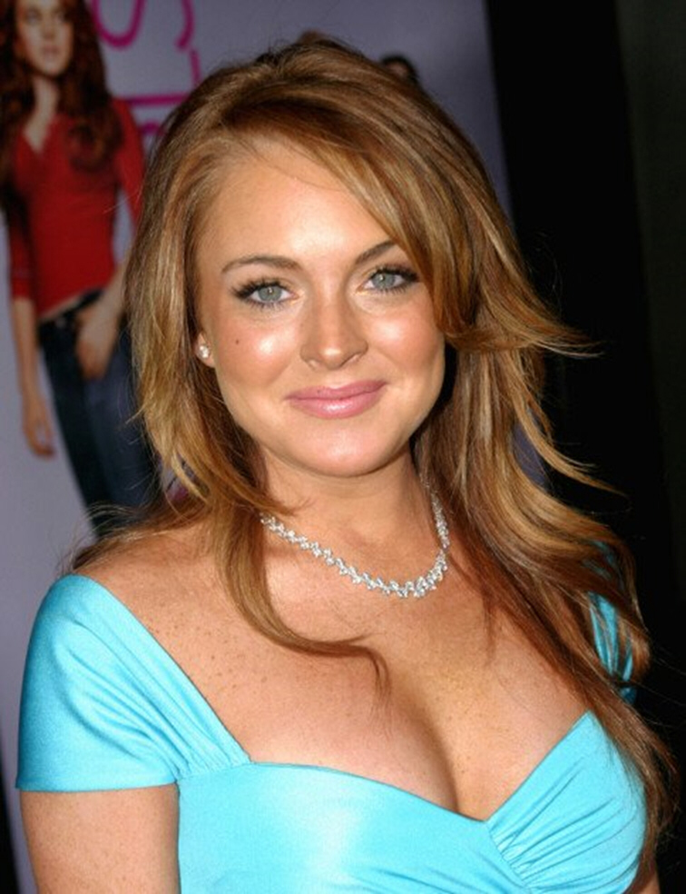 Lohan in trouble