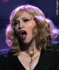 Madonna reacts to news of beheading threat with horror and dread