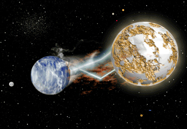 Marduk, Nibiru, Typhon, Planet X at war with Earth