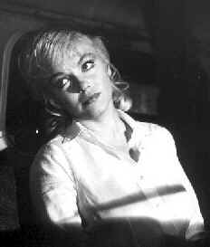 Marilyn Monroe - scene from 'The Misfits'