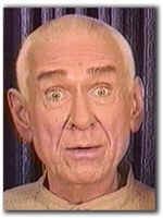 Marshall Applewhite, aka 'Do'
