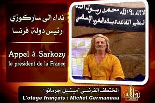 French hostage Michel Germaneau beheaded by Al Qaeda