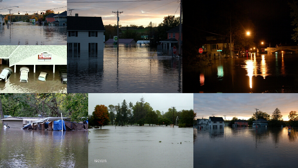 Midwest flooding 9-26-10
