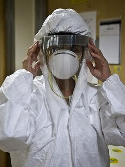 US Military planning on martial law during flu outbreak
