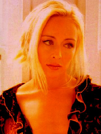 Mindy McCready looking very hot