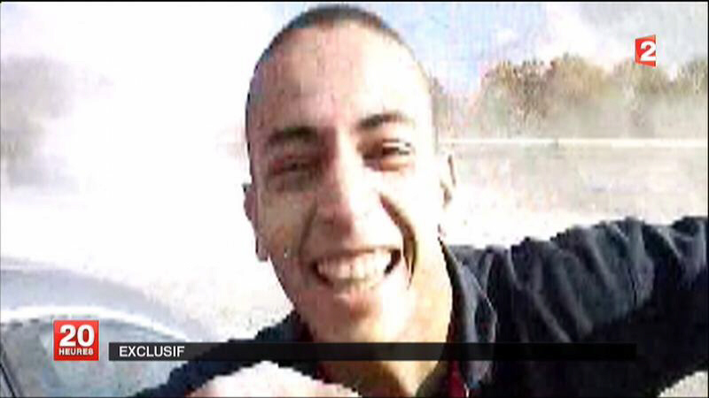 Mohammed Merah, suspect in Toulouse shootings