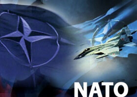 Moscow warns against Nato intervention in Syria