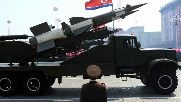 N Korea warns US that a nuclear test is planned