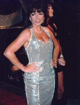 Nancy Benoit, recent photo