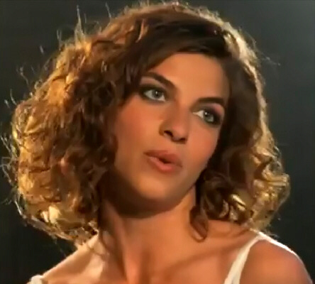 "Natalia Tena stars in ""Game Of Thrones"""