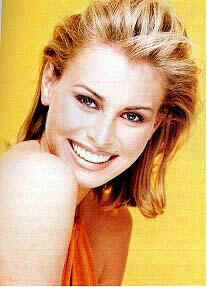 Niki Taylor - miraculous recovery